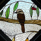 Kookaburra feature window